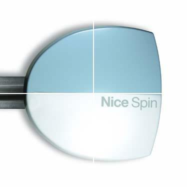 Elektropohon Nice Spin